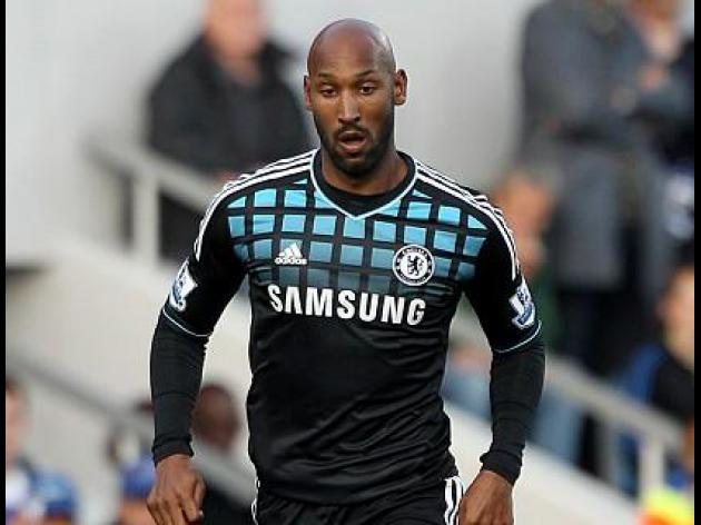 Allardyce confirms interest in Anelka