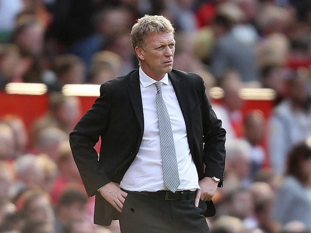 Moyes laments 'poor' United display