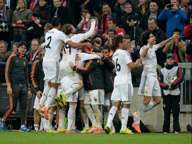 Real Madrids billion euro Decima obsession