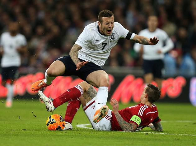 Arsenal dealt Wilshere blow