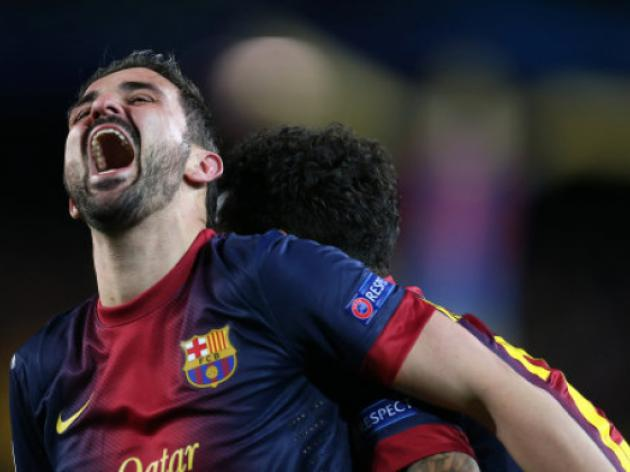 Arsenal, Spurs and Liverpool in fight for Spanish hot-shot David Villa