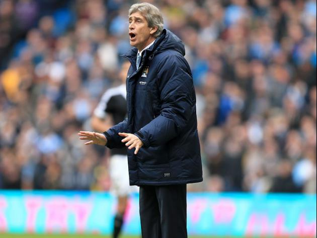 Pellegrini focused on strong finish