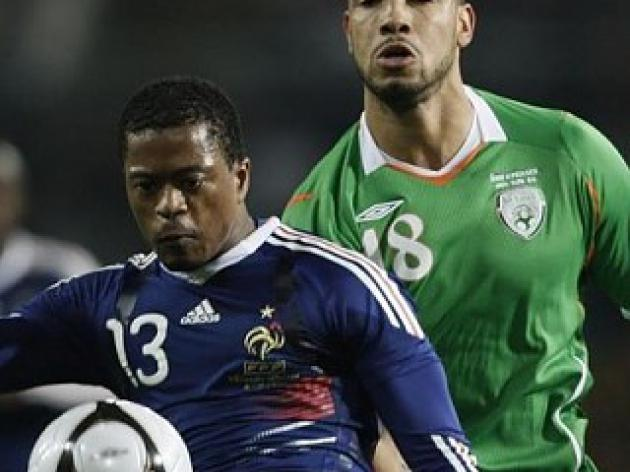 Match Preview - France v Republic of Ireland