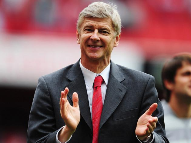 Why Wenger being sacked would be a major miscarriage of justice