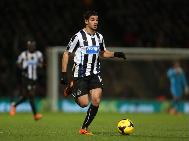 Newcastle beat Sydney in New Zealand and Hatem Ben Arfa scores against Queen of the South