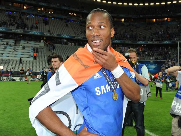 Drogba suffers new Ivory Coast World Cup snub