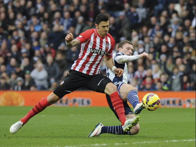 Fonte: Saints need to stay strong