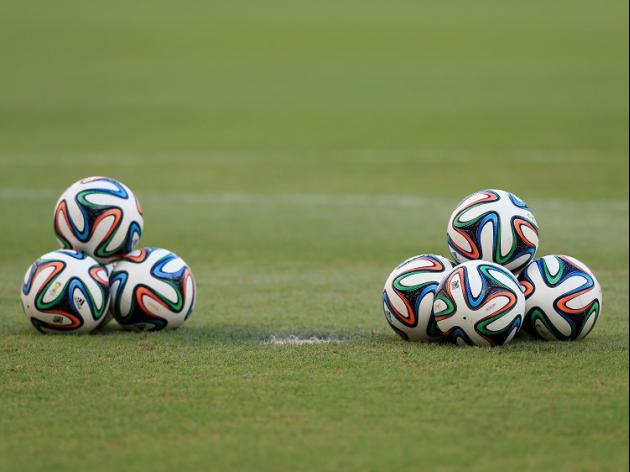 FIFA member accused of ticket scam