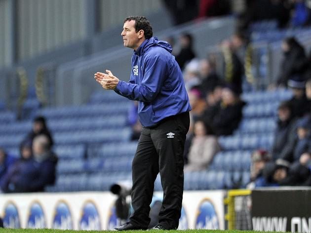 Gary Bowyer and Terry McPhillips to remain in charge of Blackburn