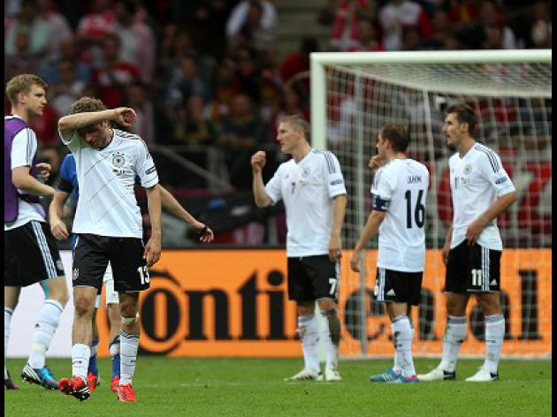 Beckenbauer shock at limp Germany