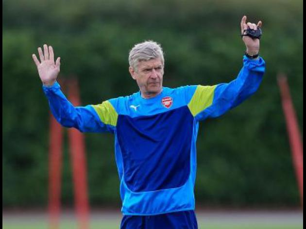 Wenger fears cost of defeat
