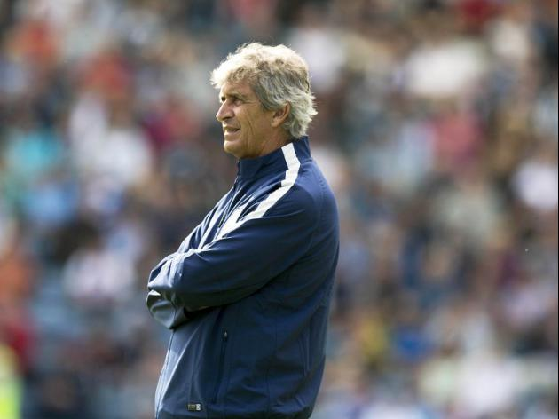 Pellegrini defends City transfers
