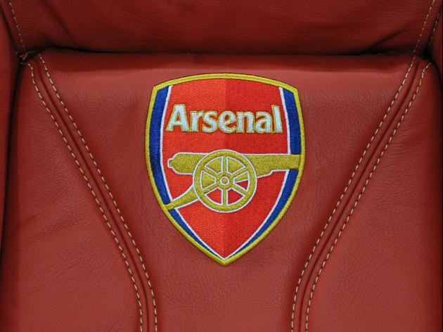 Arsenal badge set to change with New Puma Kit