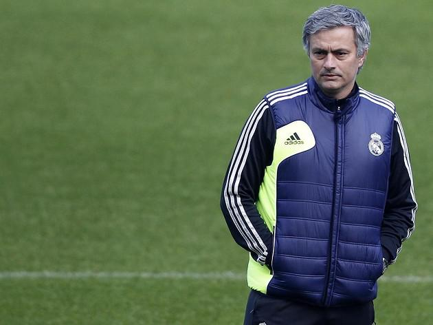 Mourinho: I'll be back to manage in England