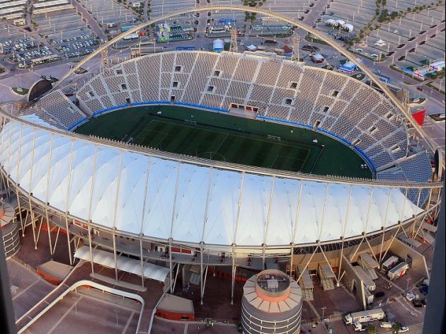 Claims shock Qatar 2022 organisers
