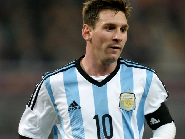 World Cup 2014 - 3 days to go: Players - Messi