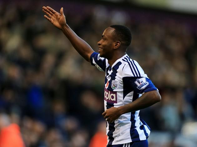 Clarke wants Berahino deal done