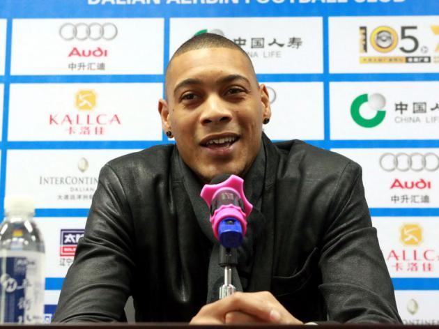 Bordeaux complete signing of former PSG striker Hoarau