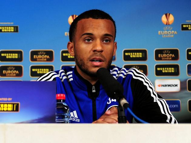 Chelsea star Ryan Bertrand aiming to make his mark