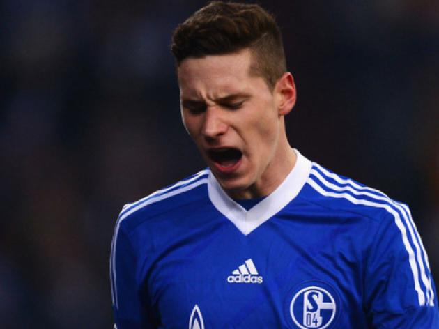 Arsenal close in on Julian Draxler: today's transfer rumours