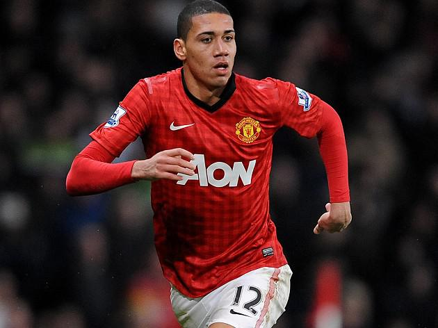 Smalling: United have momentum