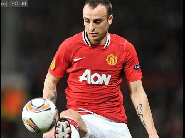 Berbatov set to leave Old Trafford