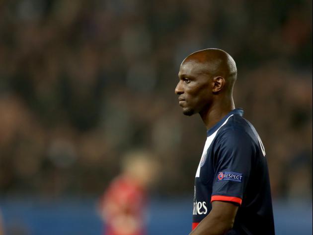 Veteran Camara commits to PSG until 2015