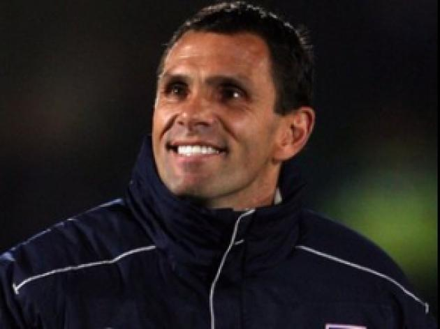 Poyet buoyed by Seagulls victory