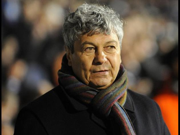 Lucescu not surprised by Roma win