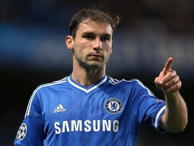 Ivanovic: More to come from Blues