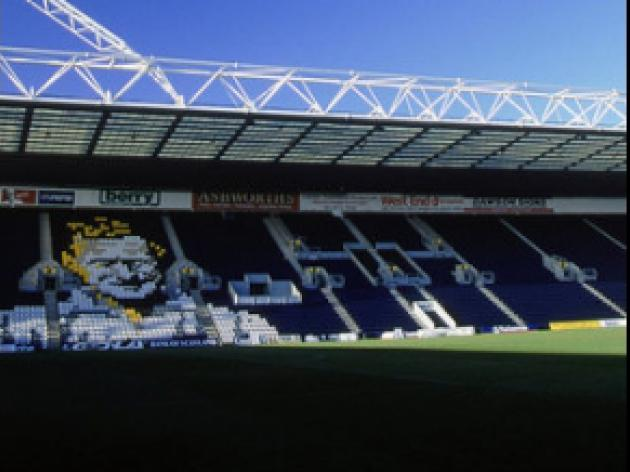 Deepdale cup clash is a sell-out