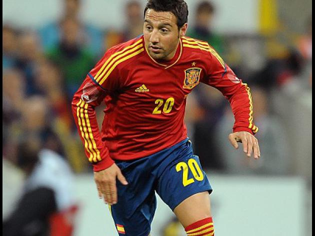 Gunners close in on Cazorla deal
