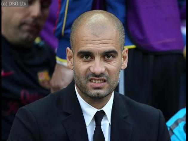 Guardiola denies meeting Abramovic in February
