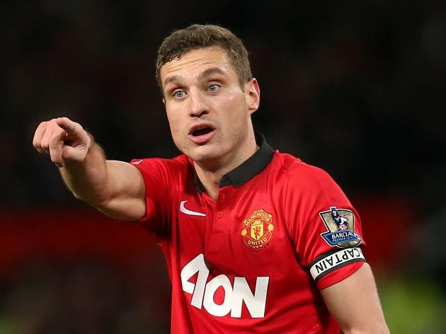 Inter confirm deal for Manchester United captain Vidic