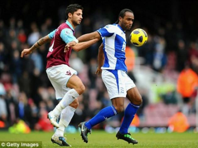 Birmingham striker Cameron Jerome has high hopes of partnership with Obafemi Martins