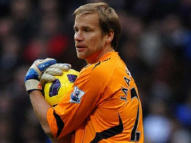 Jussi 'frustrated' with Trotters