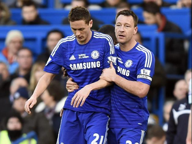 Mourinho silent over Matic ban