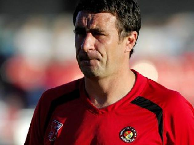 Non-League Rich - Ebbsfleet experiment ends in tears