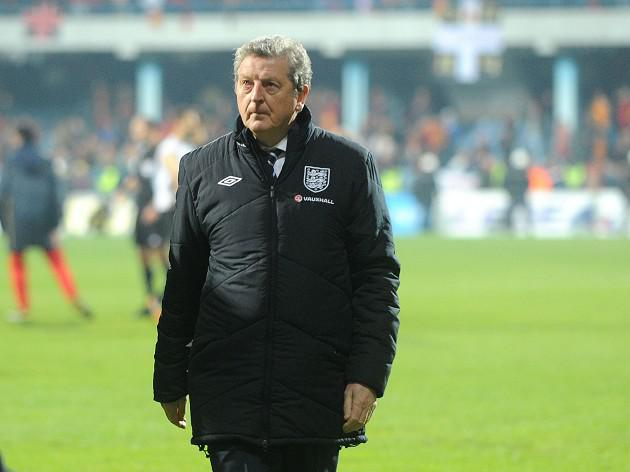 Hodgson still upbeat over qualification