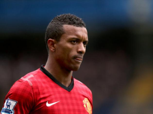 Nani on the move to Arsenal?
