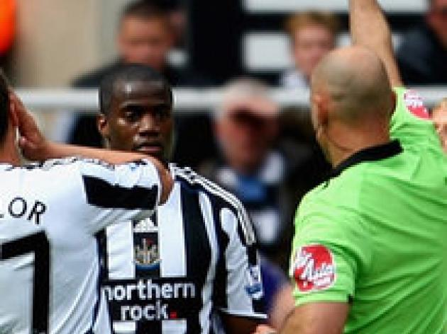 Toon submit Bassong appeal