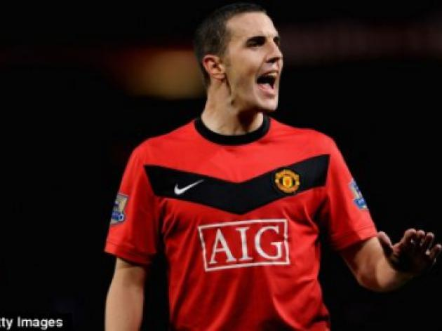 MAN UTD v Chelsea: John O'Shea and Owen Hargreaves set to make long awaited returns