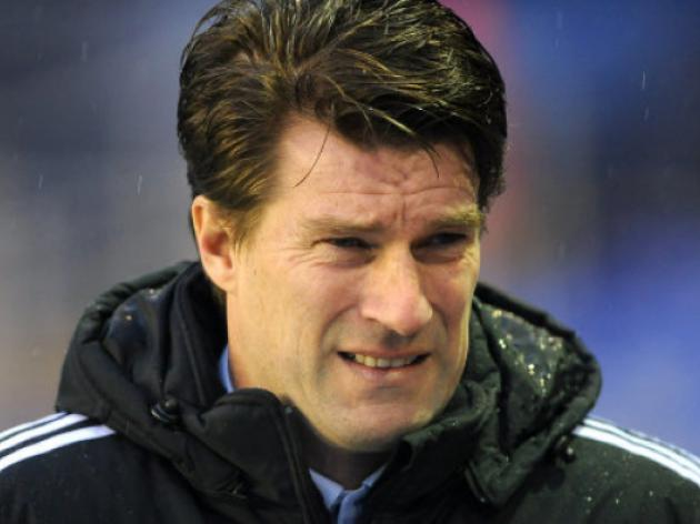 Swansea's Michael Laudrup: The unsackable man had to be sacked
