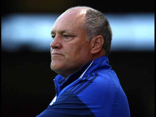 Ajax blocking Jol Fulham move