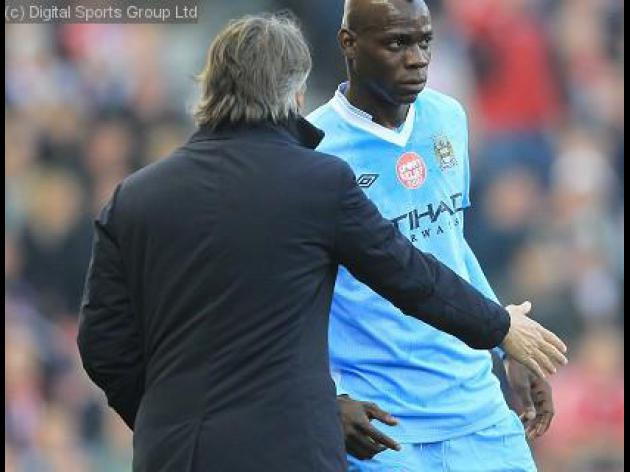 Balotelli's likely City summer exit