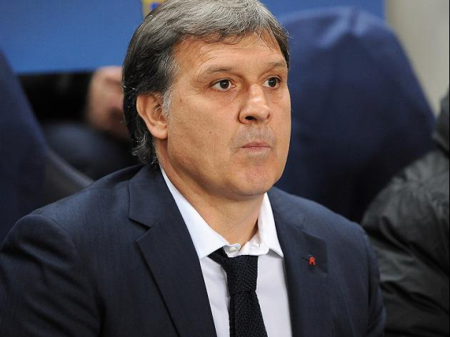 Argentina appoint Martino