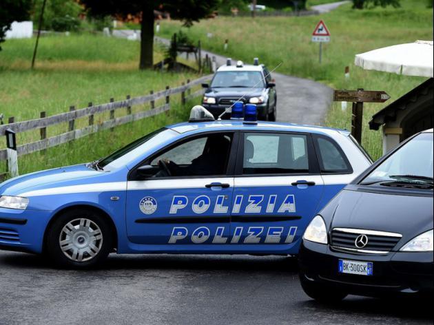 German Team Footballers Involved In Car Crash