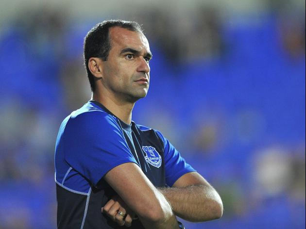 Martinez still assessing squad