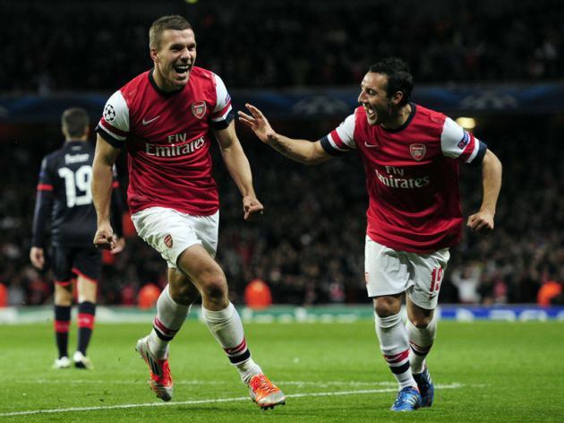Arsenal v Bayern Munich: Champions League Match Preview