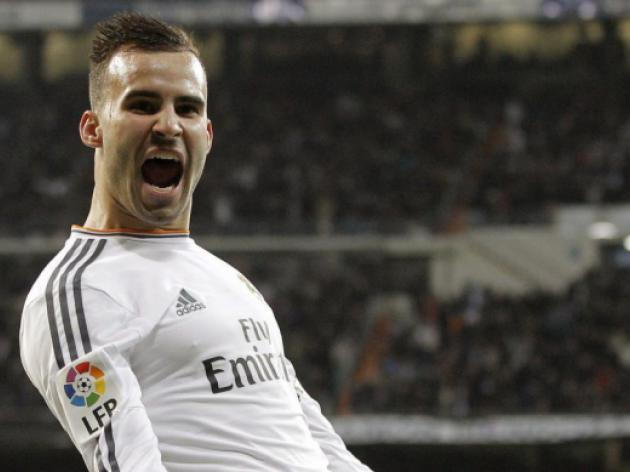 Madrid Pair making case for Spain Squad